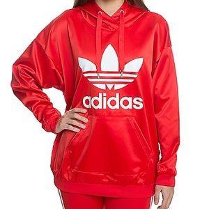 Adidas Original hoodie size L
